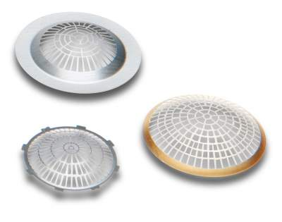 Photochemically Machined Grids by Elcon Precision